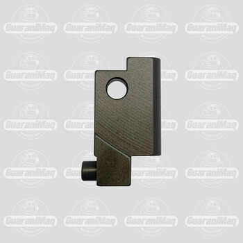 Suporte da bitola da Overlock / Interlock KF32 ORIGINAL - SIRUBA