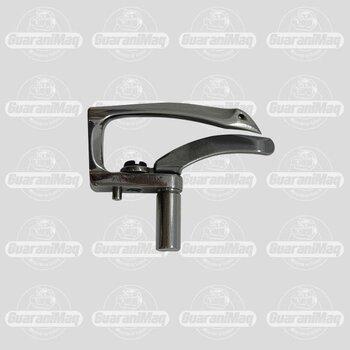 Sapata de teflon para ferro Westman/ Powell 2,0 KG - YF06317
