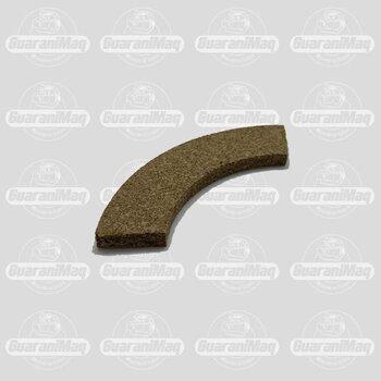 Calcador de overlock modelo Siruba F  - P253E / F371