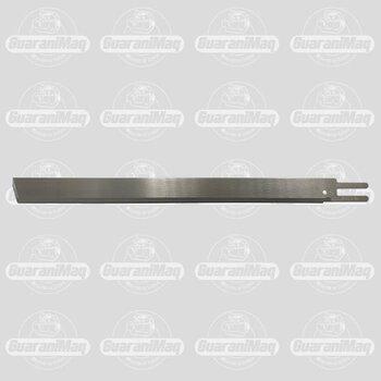 Calcador de overlock para passar elástico de até 1cm - P101 / F371