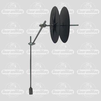 Pistola Tira Manchas W-17