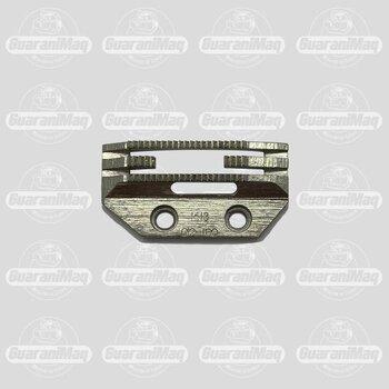Looper de cobertura / galoneira cilíndrica - MT01 TW
